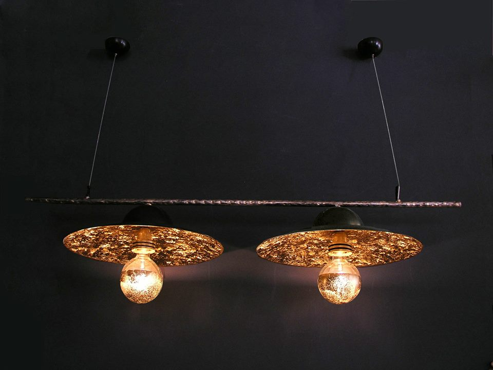 SunShine 2 - Ceiling Light fixture