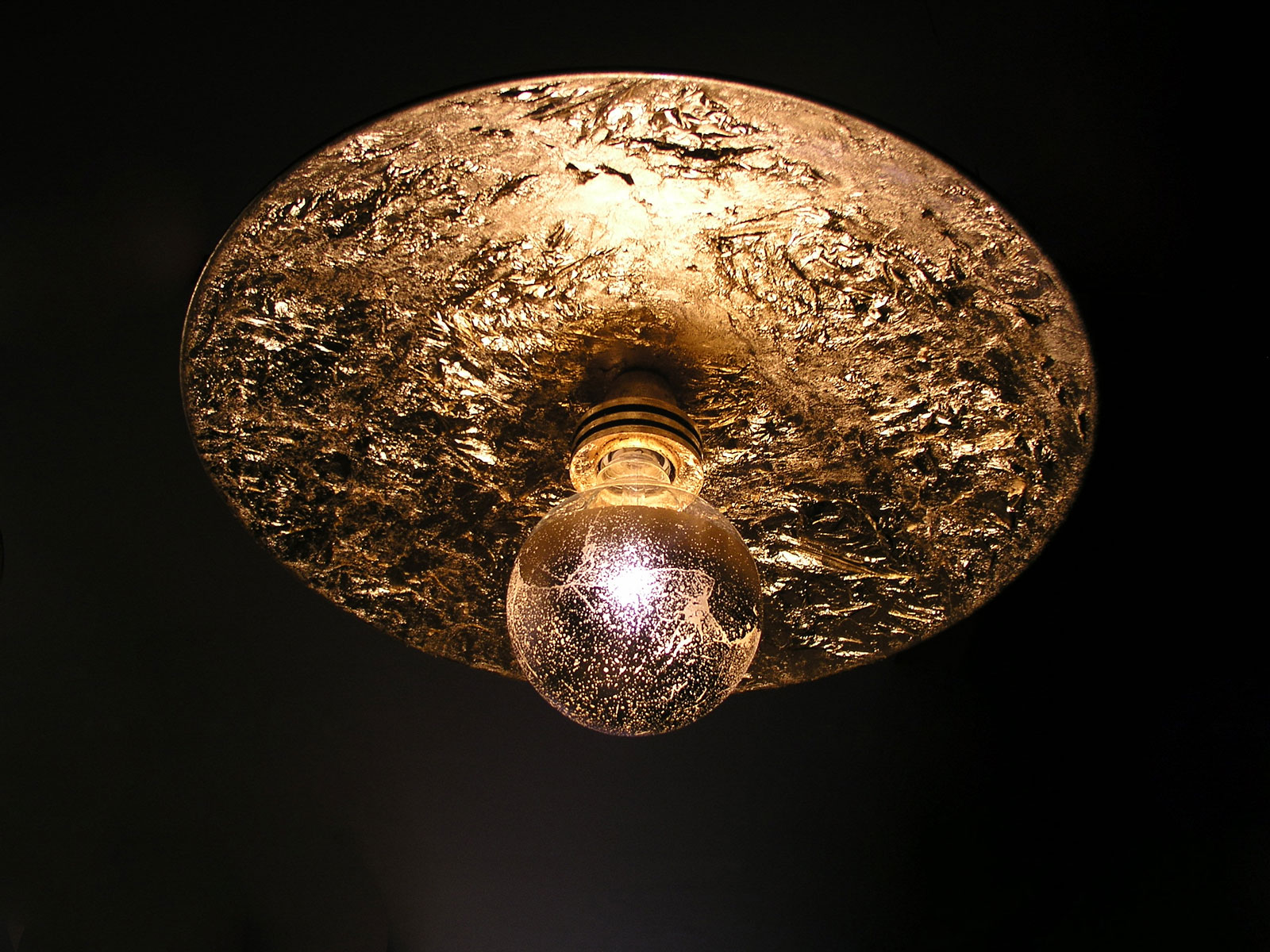 Sun Large - Ceiling Light fixture