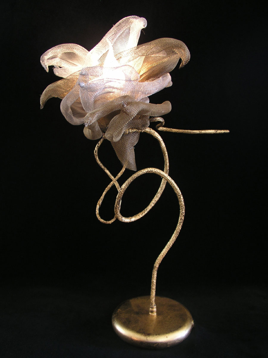 Flower - Lampe de table‎