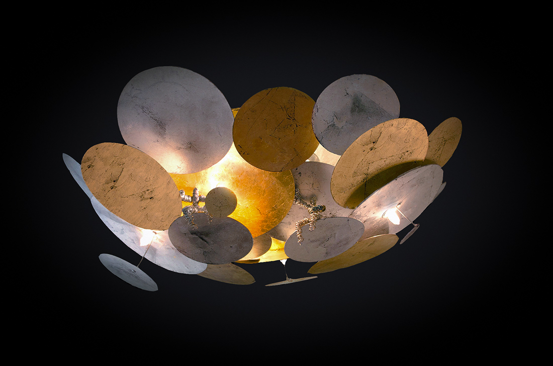 Limpets - Ceiling fixture