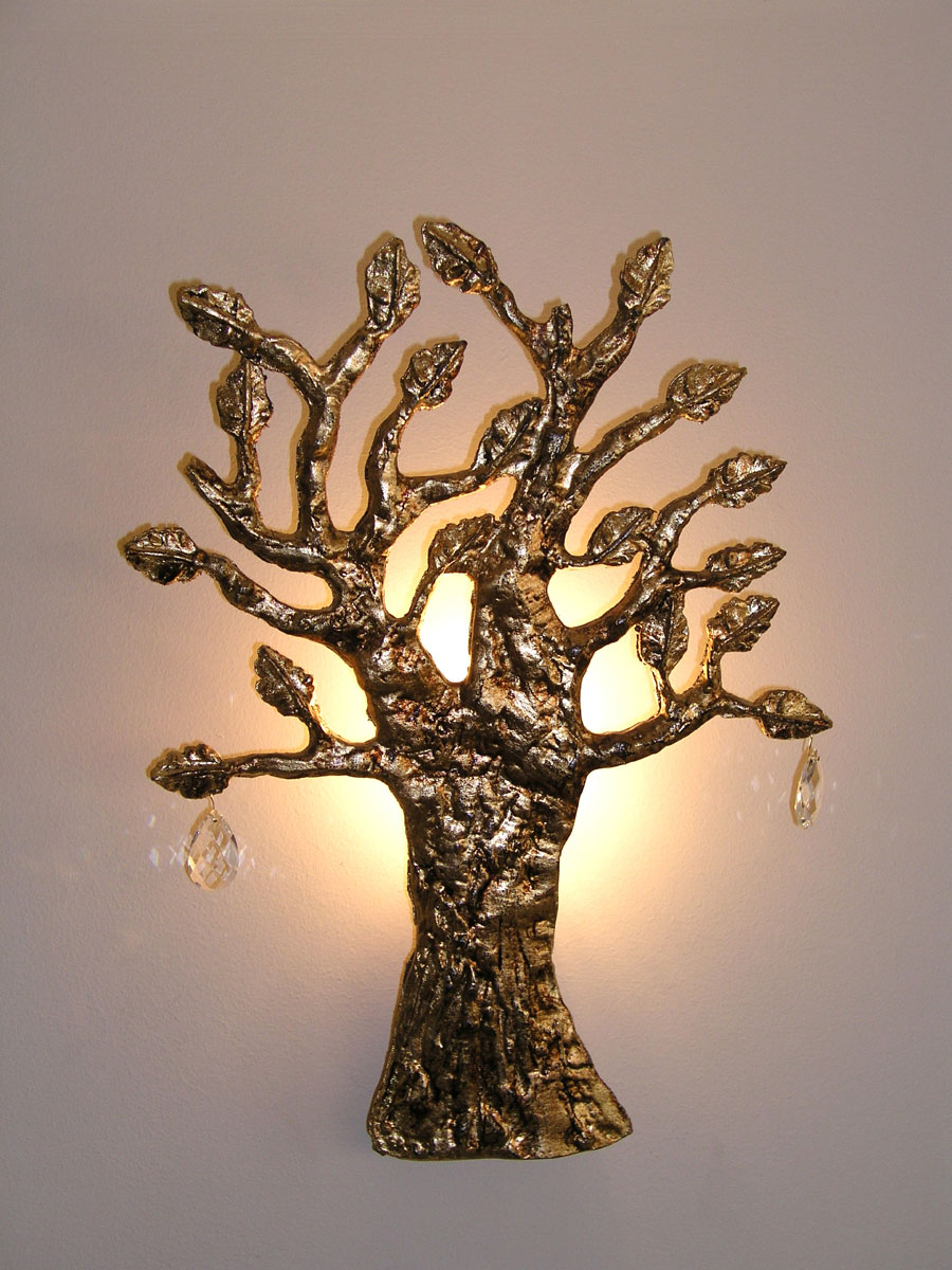 Tree of Life - Applique‎