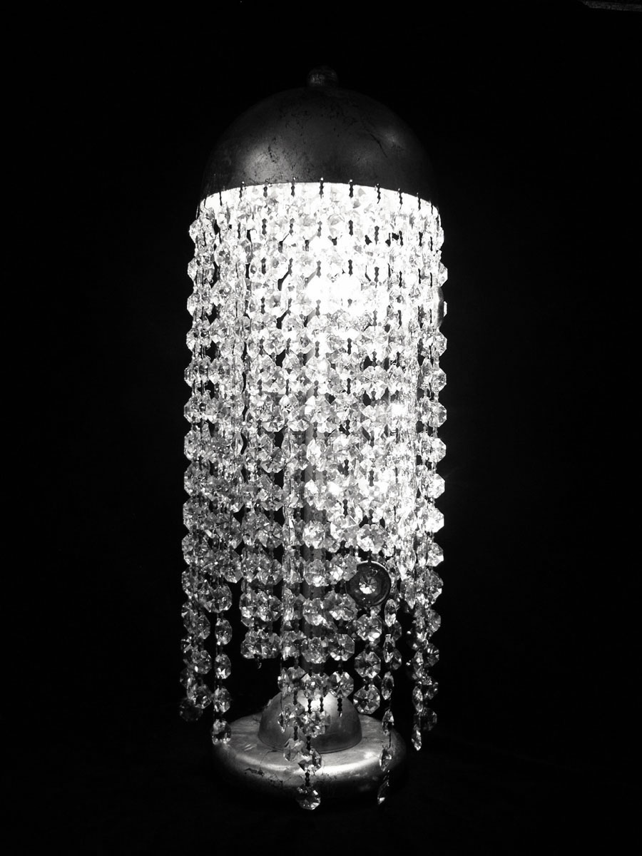 Waterfall Large - Table Lamp‎