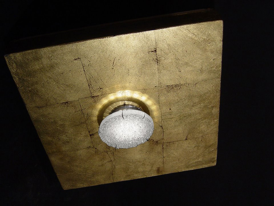 Light Source 1 - Ceiling Light fixture