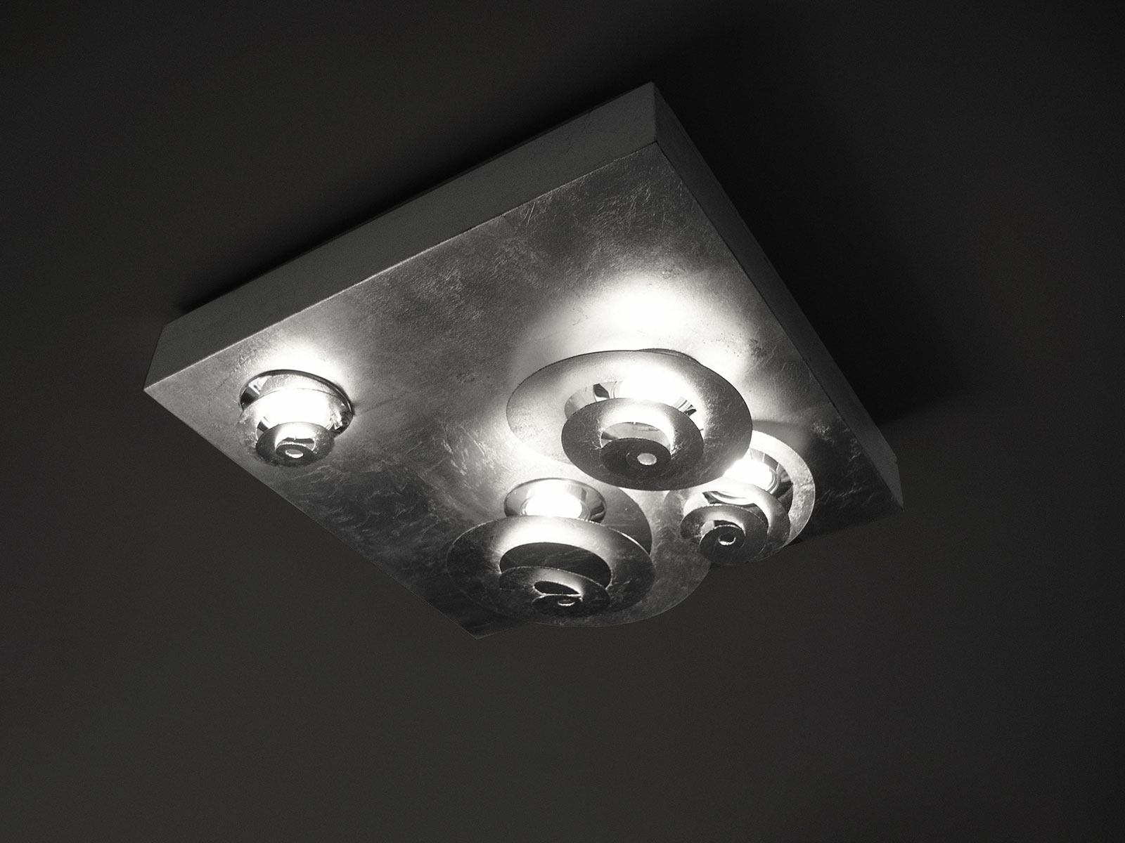 Life Spiral Ceiling Fixture 4