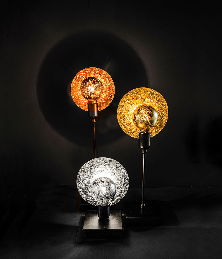 Sun - Table Lamp