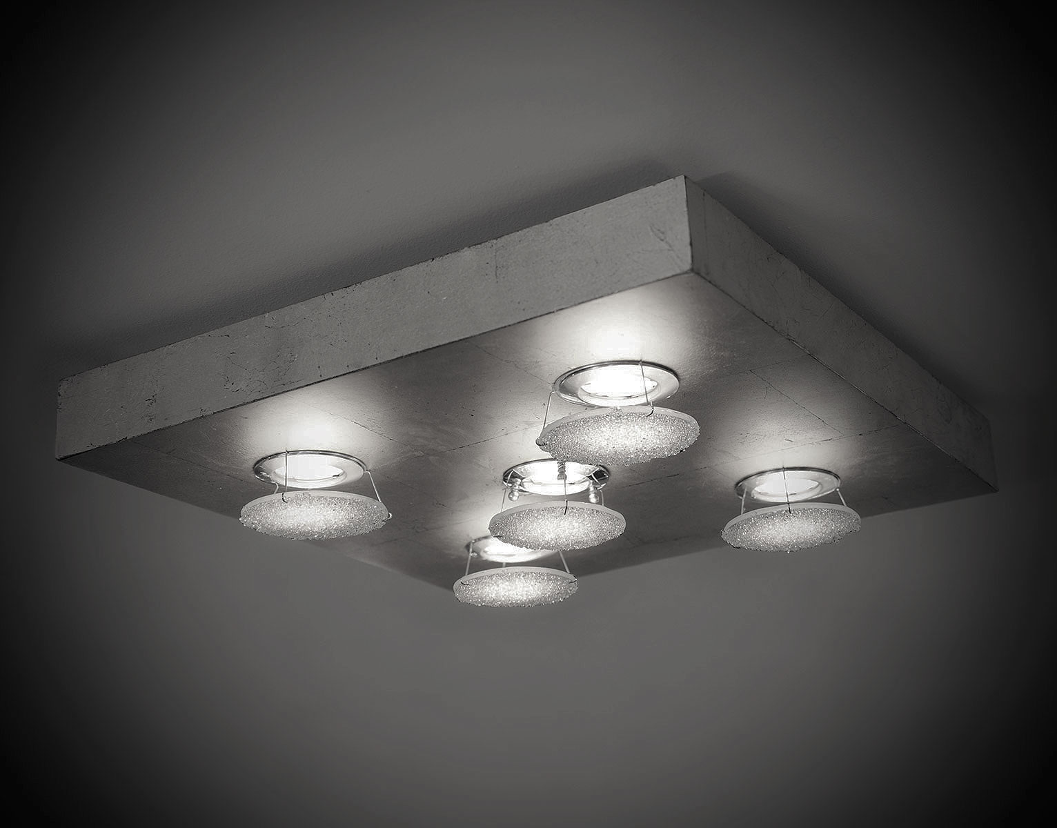 Light Source 5 - Ceiling Light fixture
